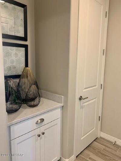 Marana Single Family Home For Sale: 12160 N Goldenview Lane