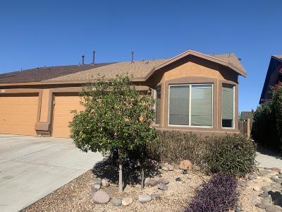 Tucson Townhouse For Sale: 2091 E Calle Sierra Del Manantial