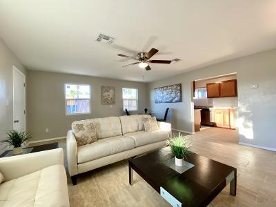 Tucson Single Family Home For Sale: 106 E Olive Street