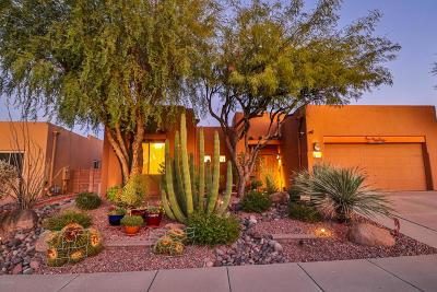 Tucson Single Family Home For Sale: 510 N Dijon Court