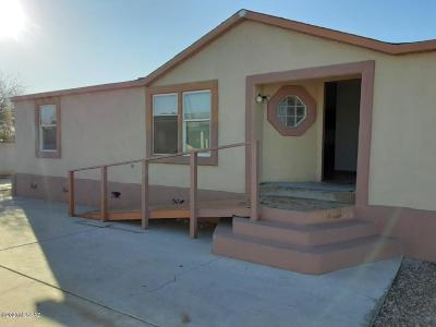 Tucson Single Family Home For Sale: 759 W Lightstar Circle