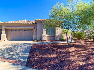 Oro Valley Townhouse Active Contingent: 13401 N Rancho Vistoso Boulevard #98