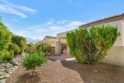 Oro Valley Single Family Home For Sale: 2293 E Sausalito Trail