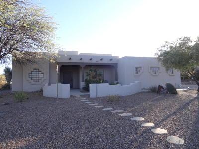 Sahuarita Single Family Home For Sale: 1559 W Via Muleje