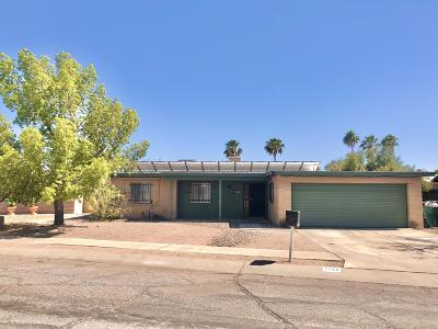 Rental For Rent: 7760 E 38th Street