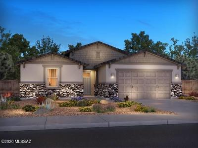 Oro Valley Single Family Home For Sale: 2286 W Azure Creek Loop