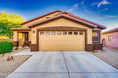 Vail Single Family Home Active Contingent: 17774 S Vermillion Sunset Drive