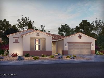 Oro Valley Single Family Home For Sale: 11981 N Silver Village Place