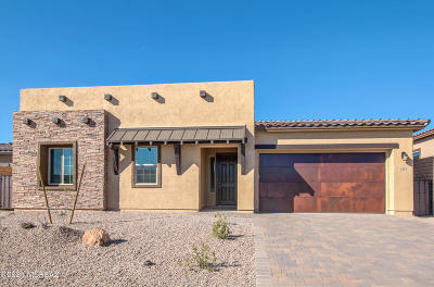 Marana Single Family Home For Sale: 7054 W Foothills Acacia Place