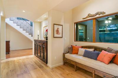 Tucson Single Family Home For Sale: 730 N Plumer Avenue