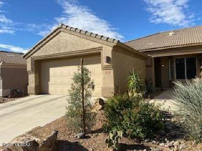 Marana Townhouse For Sale: 5380 W Claret Cup Place