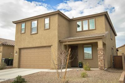 Sahuarita Single Family Home For Sale: 984 W Calle Tipoy