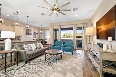 Oro Valley Single Family Home For Sale: 13250 N Humphreys Peak Drive