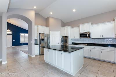 Marana Single Family Home For Sale: 9843 N Melandra Way