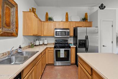 Tucson Single Family Home For Sale: 2132 E Calle Arroyo Lindo