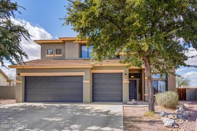 Sahuarita Single Family Home For Sale: 15172 S Avenida Rancho Largo