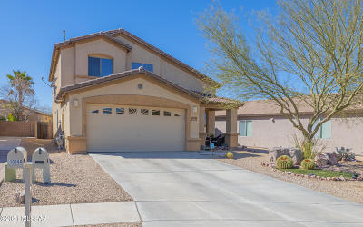 Vail Single Family Home Active Contingent: 10582 S Margie Place