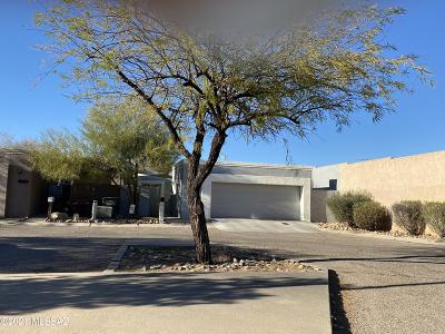 Tucson Townhouse Active Contingent: 1340 W Placita Cobre