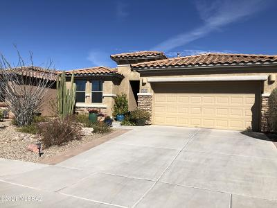Vail Single Family Home For Sale: 13751 E Carruthers Street