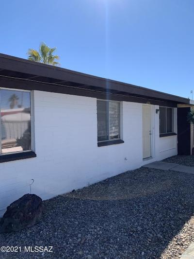 Rental For Rent: 3917 S Queen Palm Drive