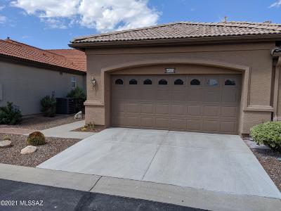 Rental For Rent: 64552 E Wind Ridge Circle