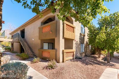 Tucson Condo Active Contingent: 5751 N Kolb Road #7105
