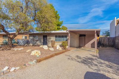 Rental For Rent: 1230 N Sonoita Avenue