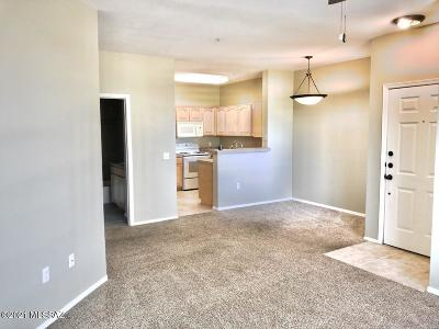 Oro Valley Condo For Sale: 1500 E Pusch Wilderness Drive #10203