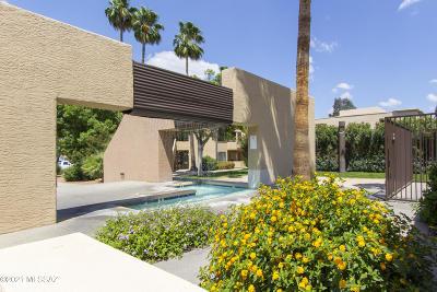 Tucson Condo Active Contingent: 7602 E Callisto Circle #6