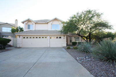 Rental For Rent: 10968 Black Canyon Court