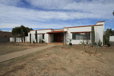 Rental For Rent: 2115 E Fort Lowell Road