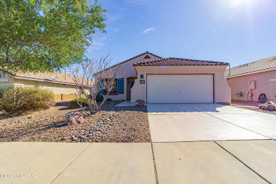 Rental For Rent: 7730 W August Moon Place
