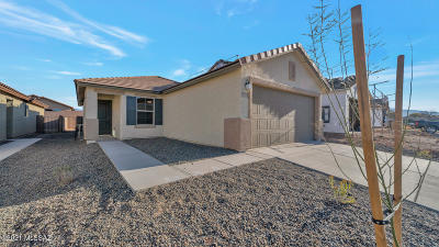 Rental For Rent: 8755 E Stone Meadow Circle