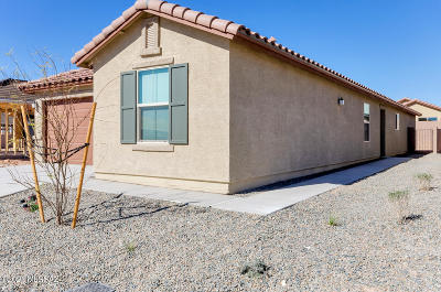 Rental For Rent: 8753 E Stone Meadow Circle