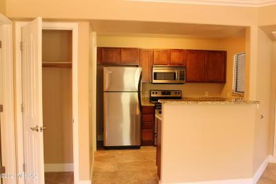 Tucson Condo For Sale: 5751 N Kolb Road #29103