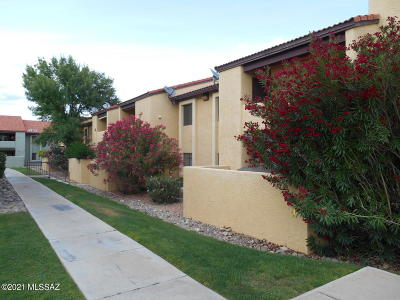 Tucson Condo For Sale: 2178 N Pantano Road #229
