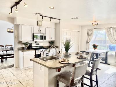 Oro Valley Single Family Home For Sale: 13339 N Lithic Lane