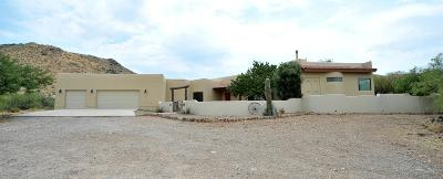 Vail Single Family Home For Sale: 18097 S Via El Caballo Prieto