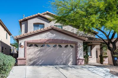 Vail Single Family Home Active Contingent: 12775 E Hartshorn