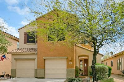 Vail Single Family Home For Sale: 10561 S Miramar Canyon Pass