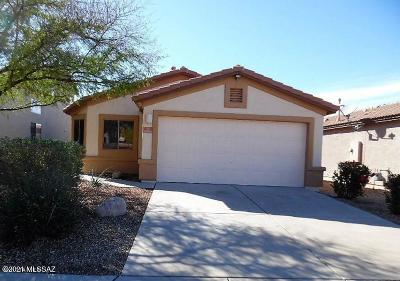 Vail Single Family Home Active Contingent: 10596 S Sean Drive