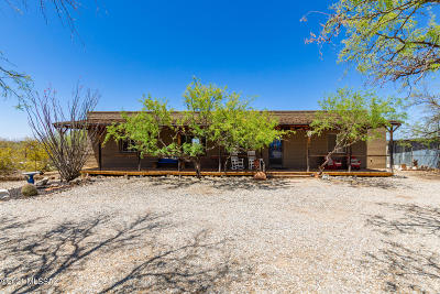 Vail Single Family Home For Sale: 3599 E Calle Agassiz