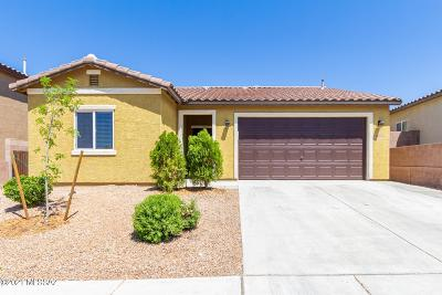 Vail Single Family Home Active Contingent: 17225 S Mesa Shadows Drive