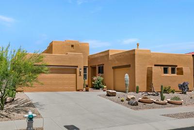 Vail Single Family Home Active Contingent: 14061 E Copper Mesa Court