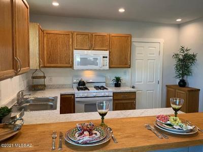 Marana Single Family Home For Sale: 12675 N Morgan Drive