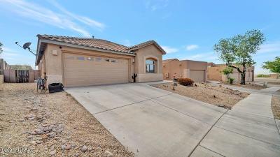 Vail Single Family Home For Sale: 10818 E New Rock Ridge Drive