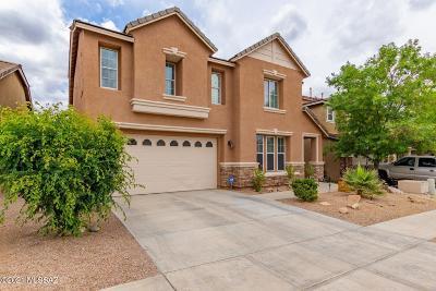 Vail Single Family Home For Sale: 10995 E Pima Creek Drive