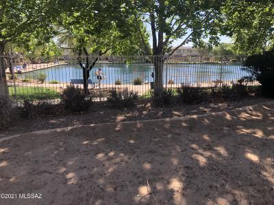Sahuarita Single Family Home For Sale: 15177 S Via Lago Del Encanto
