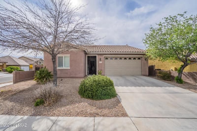 Vail Single Family Home Active Contingent: 17108 S Mesa Shadows Drive