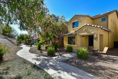 Tucson Single Family Home For Sale: 10572 E Pleasant Pasture Drive